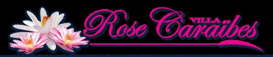 Villa Rose Caraïbes